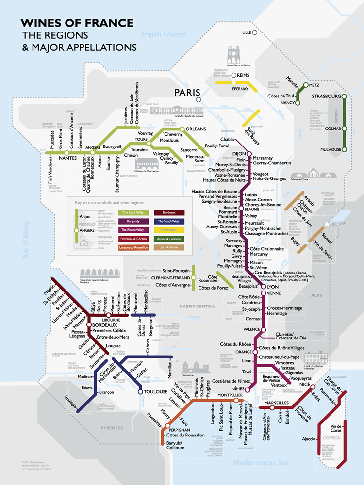 carte-des-vins-de-france